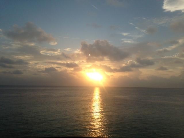 Sunset 7.20